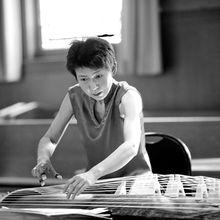 Shoko Hikage Plays Japanese Traditional Music