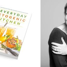 The Everyday Ketogenic Kitchen Book Tour - San Francisco, CA