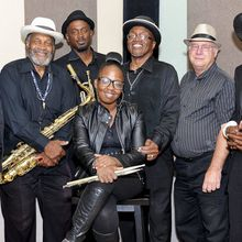 OAKLAND BLUES HALL OF FAME FUNDRAISER