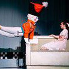 "Graham Lustig's ""The Nutcracker"""