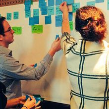 Customer Journey Mapping Workshop — San Francisco — Feb 27 & 28, 2018