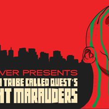 A Tribute to A Tribe Called Quest's Midnight Marauders