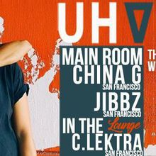 Uhaul SF w/ China G, Jibbz + C.Lektra