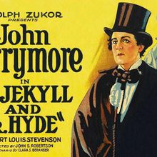 The Silent Film Classic Dr. Jekyll and Mr. Hyde