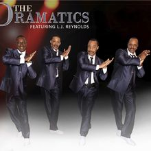 The Dramatics feat. L.J. Reynolds