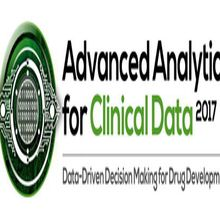 Advanced Analytics for Clinical Data 2017