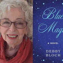 DEBBY BLOCH at Books Inc. Laurel Village