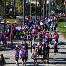 Silicon Valley Walk to End Alzheimer's