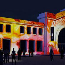 Exploratorium Opening Day