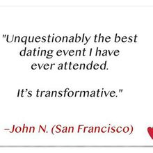 Tantra Speed Date - San Francisco! (Ages 24-39)