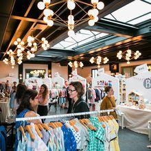 The ShopUp: Children's Boutique Pop Up