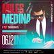 I Love Thursdays | Miles Medina