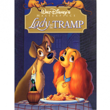 FILM OF THE MONTH: Lady and the Tramp