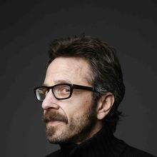 Marc Maron, author of Attempting Normal, in conversation with Adam Savage.