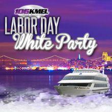 KMEL'S LABOR DAY WHITE PARTY