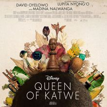 Asian Art Museum Movie Night: Queen of Katwe