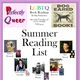 Perfectly Queer SF's Summer Reading List