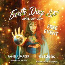 Earth Day San Francisco Street Festival