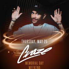 Next Level Thursdays feat. DJ Craze