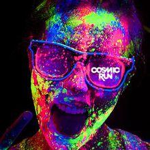 Cosmic Run
