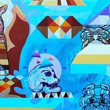 Polk/Tenderloin Art Walk