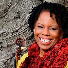 Regina Carter Quintet presented by San Francisco Performances
