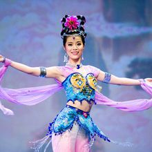 Shen Yun 2019 - A Heavenly Gift