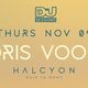 Halcyon and DJ Mag Sessions present- Joris Voorn