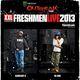 XXL 2013 Freshman Live