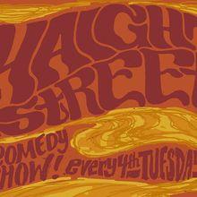 Haight Street Comedy