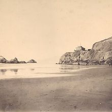 The Golden State, Photographs from California, 1865 to the present
