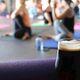 Yoga and Beer at San Francisco Brewing Co.