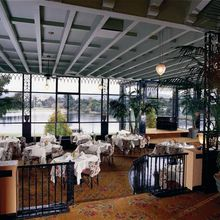 Thanksgiving Day Celebration at The Terrace Room in Oakland