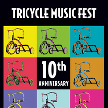 Tricycle Music Fest