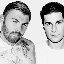 GOLDEN YOUTH: Goldroom B2B Le Youth