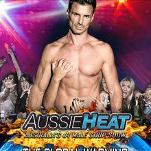 Aussie Heat Las Vegas