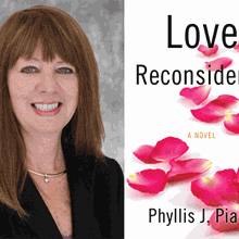 Book Launch with PHYLLIS J. PIANO at Books Inc. in The Marina