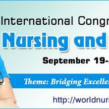 International Congress on Nursing and Health Care