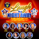 Laugh the Night Away