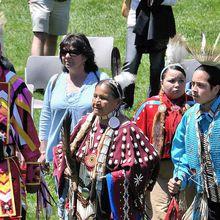 17th Native Contemporary Arts Festival
