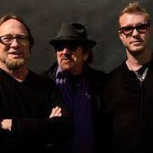 The Rides: Stephen Stills, Kenny Wayne Shepherd & Barry Goldberg
