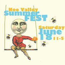 Noe Valley Summer Fest