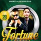 Fortune Fridays feat. DJ Playboi & Romeo Reyes
