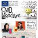 Chinese Diaspora Stories at Odd Mondays