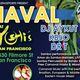 BRAZILIAN CARNAVAL @ YOSHI'S | SAT. FEB 1 | Aykut Events