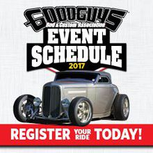 Goodguys 31st West Coast Nationals presented by Flowmaster **The Crown Jewel**