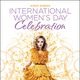 INTERNATIONAL WOMEN'S DAY CELEBRATION @ SUPPERCLUB
