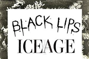 Black Lips / Iceage w/ Surf...