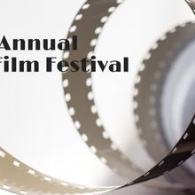 13th Annual AIM Film Festival