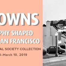 Exhibit - Boomtowns: How Photography Shaped Los Angeles and San Francisco